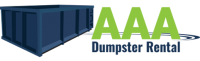AAA Dumpster Rental Service Alameda