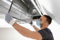 Mint Air Duct Cleaning Torrance
