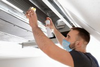 Vicks Air Duct Cleaning Palm Springs