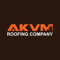 AKVM Roofing Company