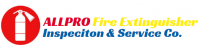 ALLPRO Fire Extinguisher Inspection & Service Co.