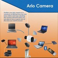 arlo camera setup issues : arlo.netgear.com
