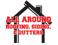 All around roofing siding & gutters
