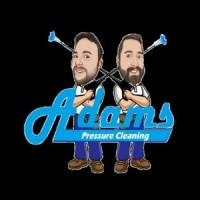 Adams Pressure Cleaning LLC