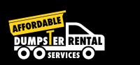 Affordable Dumpster Rental Services