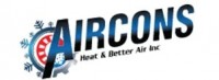 Aircons Heat And Better Air Inc