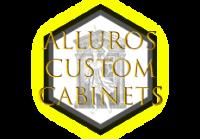 Alluros Custom Cabinets