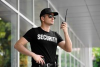 Security Services Los Angeles