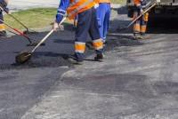 Asphalt Paving Pros of Richland