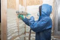 Spray Foam Insulation Atlanta