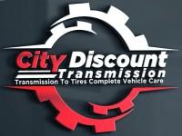 City Discount Transmission