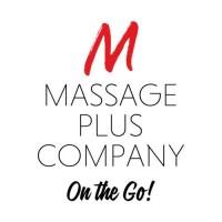 Massage Plus Company On The Go!