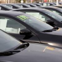 Alpha Automobile Sales