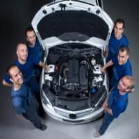 European Auto Repair and Collision