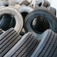 NDK Used Tires & Wheels