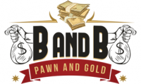 Inside B & B Pawn & Gold
