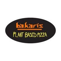 Bakaris Plant-based pizza