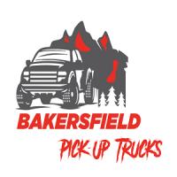 Bakersfield Pickup Trucks