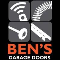Ben's Garage Door Service Denver