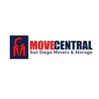 Move Central San Diego Movers & Storage