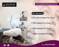 Quality Healthcare and Wellness Center | Skin Treatment New Jersey