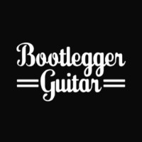 Bootlegger Guitar