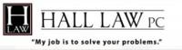 Hall Law Criminal Defense