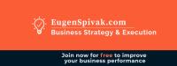 Eugen Spivak & Associates - Strategic Planning and Business Coaching
