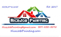 Nice Job Painting
