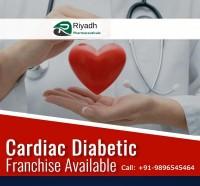 Complete range of Cardiac and diabetes medicine company