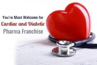 Cardiac Diabetic Pharma PCD Franchise Company in india