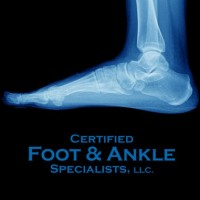 Certified Foot and Ankle Specialists, LLC