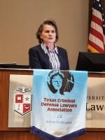 Betty Blackwell - Austin Criminal Defense