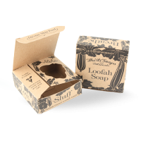 Soap Boxes at Wholesale