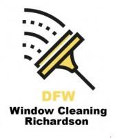 DFW Window Cleaning of Richardson