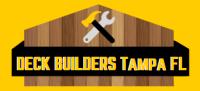 DECK BUILDERS TAMPA FL