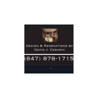 Design and Renovations by David J Cesario