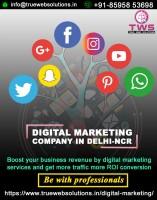 Digital Marketing Company in Delhi/NCR