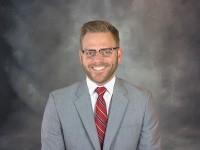 Attorney Jeffrey Morrell