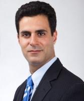 Dr Daniel Rahme