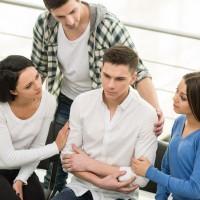 Lubben & Associates Addiction Counseling