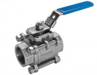 Duplex steel ball valve manufacturer in Germany