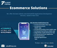 On Demand Grocery Mobile Apps & Website– New York, USA