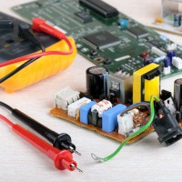 Relevant Electronics and Appliances
