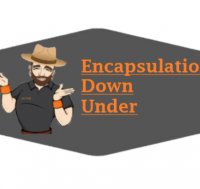 Encapsulations Down Under