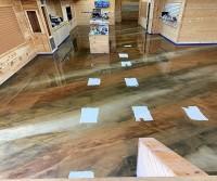 Epoxy Floor Coatings Of Miami