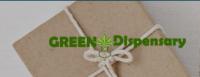 GREEN DISPENSARY STORE