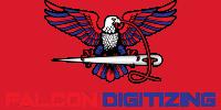Falcon Digitizing