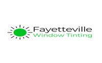 Fayetteville Window Tinting