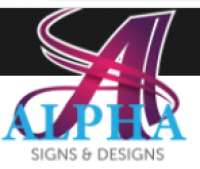 Alpha Signs & Designs